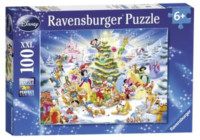 Ravensburger Christmas Eve Puzzle