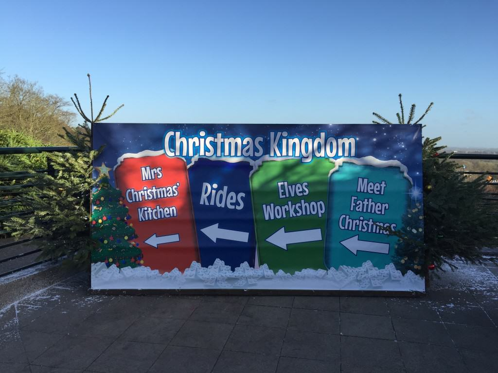 Christmas Kingdom