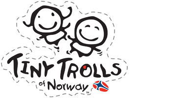Tiny Trolls of Norway