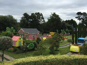 Peppa Pig World View