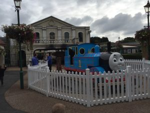 Drayton Manor Park 1