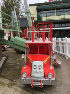 Drayton Manor Park 3