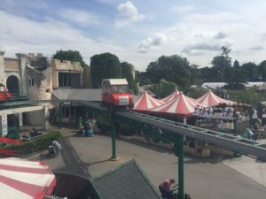 Drayton Manor Park 4